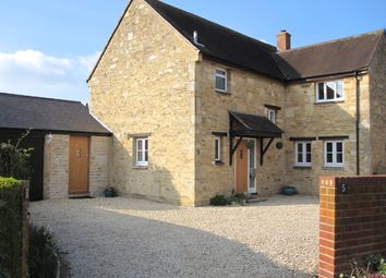 Thumbnail 4 bed detached house to rent in Spindlers, Kidlington