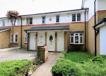 Thumbnail 3 bed terraced house for sale in Culloden Close, London