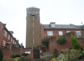 Thumbnail 2 bed flat to rent in Blenheim Mews, Shenley, Radlett