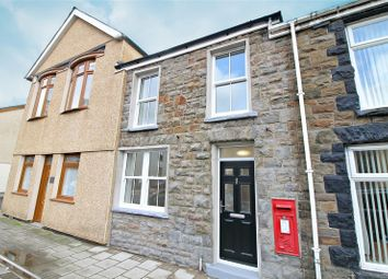 3 bed terraced house for sale in 153 High Street, Treorchy, Rhondda Cynon Taff. CF42