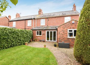 Thumbnail 4 bed semi-detached house for sale in Barmby Road, Pocklington, York