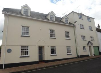 Thumbnail 2 bed flat for sale in Glendower Street, Monmouth