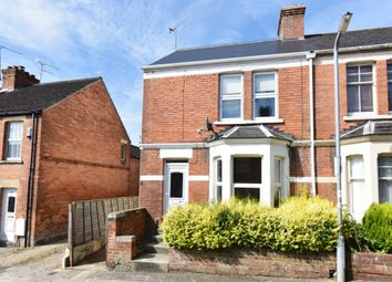 Thumbnail 2 bed end terrace house for sale in Victoria Road, Yeovil