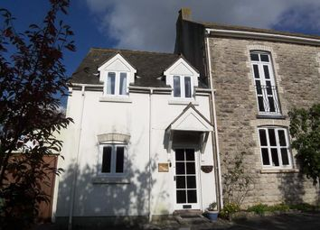 Thumbnail 2 bed end terrace house to rent in Dorchester Road, Weymouth