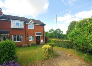 Thumbnail 3 bed end terrace house for sale in Wendover Heights, Old Tring Road, Wendover, Buckinghamshire