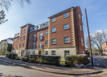 Thumbnail 2 bed flat for sale in Shepherds Spring Lane, Andover