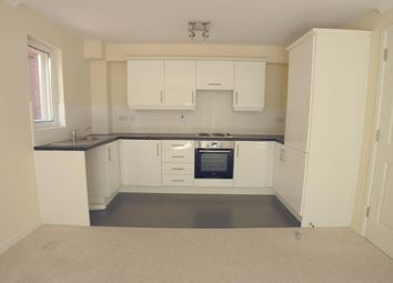 Thumbnail 2 bed flat for sale in Delta Court Grenfell Road, Maidenhead