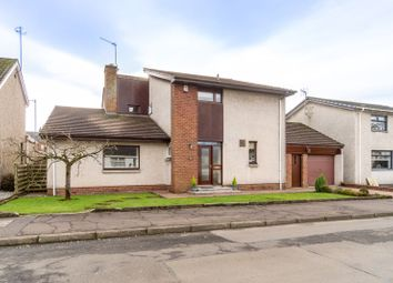 Thumbnail 4 bed property for sale in East Park Avenue, Mauchline