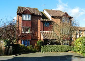 Thumbnail Studio to rent in Wallis Way, Horsham