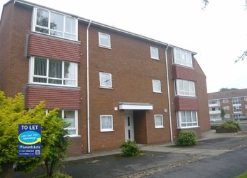 Thumbnail 1 bed flat to rent in The Parkway, Willerby