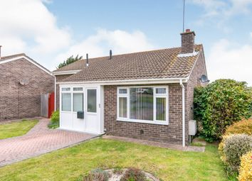 Thumbnail Detached bungalow for sale in Anderida Road, Willingdon, Eastbourne