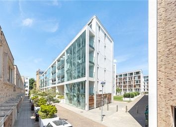 Thumbnail 2 bed flat for sale in Causton House, 13 Printers Road, Stockwell, London