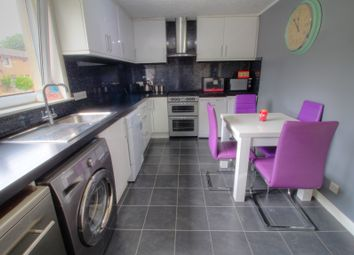 Thumbnail 2 bed flat for sale in Balgownie Drive, Bridge Of Don, Aberdeen