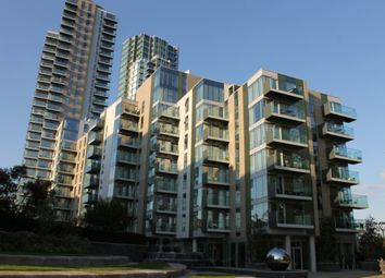 Thumbnail 1 bed flat for sale in Woodberry Down, Hadleigh Apartments, Finsbury Park