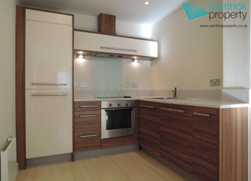 Thumbnail 1 bed flat to rent in Europa, 52 Sherborne Street, Birmingham