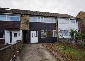 Thumbnail 4 bed terraced house to rent in Andrew Close, Southowram, Halifax