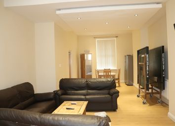 8 bed town house to rent in University Road, Leicester LE1