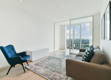1 bed flat to rent in Sky Gardens, Wandsworth Road, Vauxhall SW8