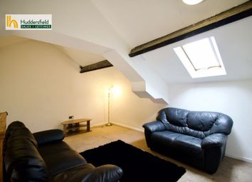 Thumbnail 2 bed flat to rent in Bay Hall Common Road, Birkby, Huddersfield