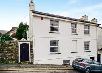 Thumbnail 5 bed detached house for sale in Saltash, Cornwall