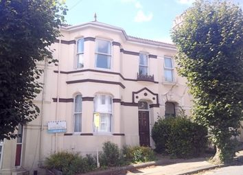 Thumbnail 4 bed property to rent in Beatrice Avenue, Lipson, Plymouth