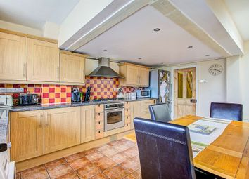 Thumbnail 3 bedroom terraced house for sale in The Holmes, Littleport, Ely