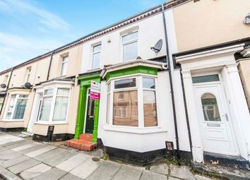 3 bed terraced house for sale in Windsor Road, Stockton-On-Tees TS18