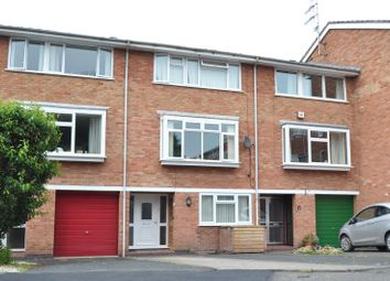 Thumbnail 3 bed property for sale in Wedgberrow Close, Droitwich Spa