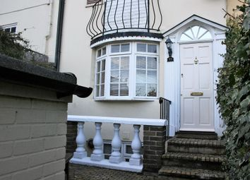 Thumbnail 3 bedroom terraced house to rent in New Dorset Street, Brighton