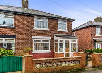Thumbnail 3 bed semi-detached house for sale in Kings Road, Ashton-Under-Lyne, Greater Manchester, Ashton