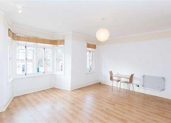 Thumbnail Studio to rent in Third Avenue, London