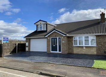 3 bed bungalow for sale in Swainston Close, Acklam, Middlesbrough TS5