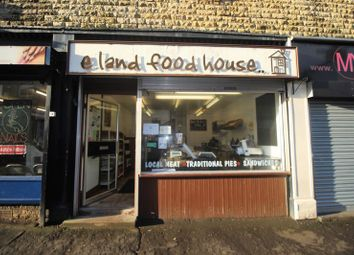 Thumbnail Property for sale in Elland Food House, Southgate, Elland