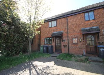 Thumbnail 2 bed terraced house to rent in Everdon Close, Rugby
