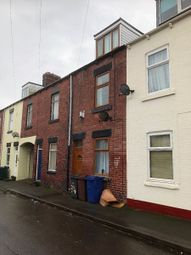 Thumbnail 3 bed terraced house for sale in Edward Street, Wombwell, Barnsley
