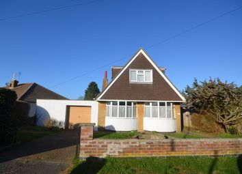 Thumbnail 2 bed detached house for sale in Bouverie Road, Hardingstone, Northampton