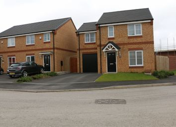 Thumbnail Detached house for sale in Maplewood Drive, Middlesbrough