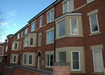 Thumbnail 1 bedroom property to rent in Swinburne Street, Derby