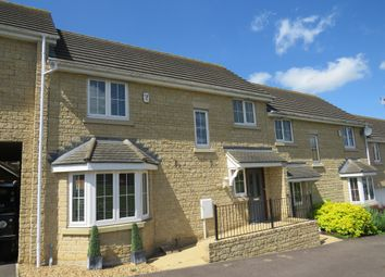 Thumbnail Terraced house for sale in Parsonage Way, Rushden