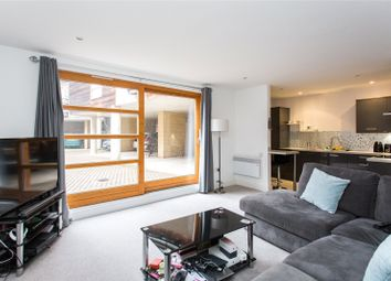 Thumbnail 2 bed flat for sale in Mawsons Court, Walmgate, York