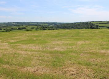 Thumbnail Land for sale in East Down, Barnstaple