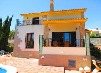 Thumbnail 3 bed villa for sale in Calle Los Montesinos, Costa Blanca South, Costa Blanca, Valencia, Spain