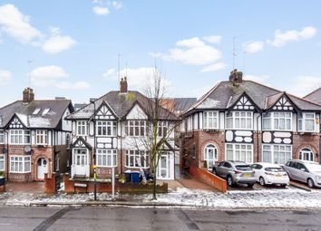 Thumbnail 3 bed terraced house to rent in Brunswick Road, London