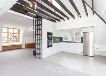 Thumbnail 2 bed flat to rent in Daleham Gardens, Hampstead, London