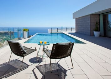 Thumbnail 3 bed villa for sale in Benitachell / El Poble Nou De Benitatxell, 03726, Alicante, Spain