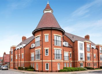 Thumbnail 2 bed flat for sale in Peterson Drive, New Waltham