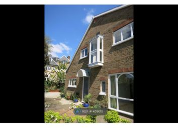 Thumbnail 3 bed detached house to rent in Kidbrooke Grove, London
