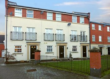Thumbnail 3 bedroom terraced house to rent in Gaveller Road, Swindon, Wiltshire
