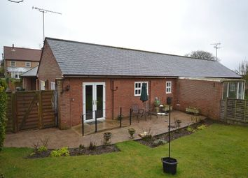 Thumbnail 2 bed bungalow for sale in Aldborough Court Park Street, Thaxted, Dunmow