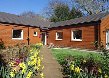 Thumbnail 3 bed detached bungalow for sale in Westhorpe Mews, Byfield, Daventry
